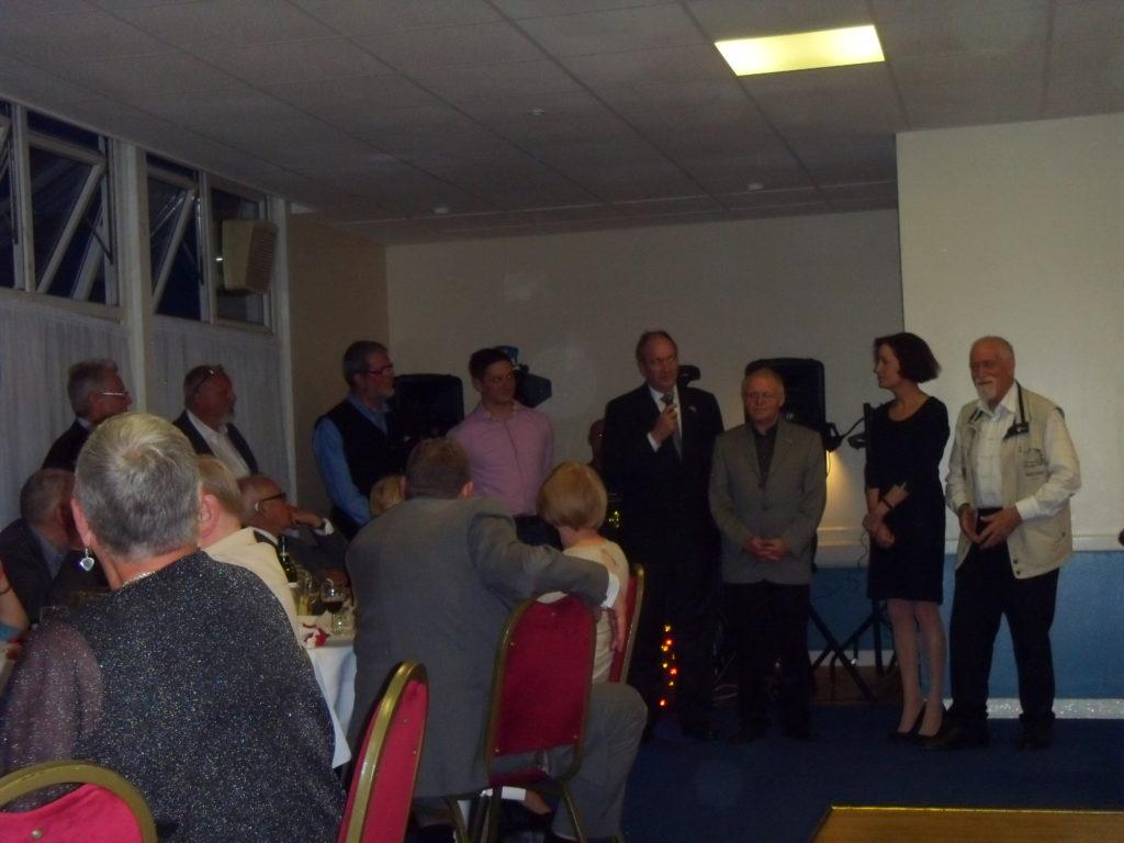 Anniversary of Barking & Dagenham Branch